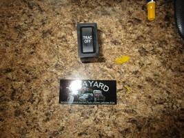 91-95 Toyota 4RUNNER Pickup Door Control and 50 similar items