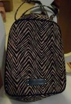 Vera bradley lunch Bunch in Zebra pattern - $18.00