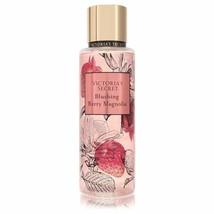 FGX-553110 Victoria's Secret Blushing Berry Magnolia Fragrance Mist Spra... - $24.71