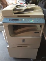 Canon Imagerunner 1600 All in one Copier - $554.28