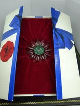 Swarovski Crystal SCS Green Marguerite Flower Figurine,2001 SCS Member G... - $49.00