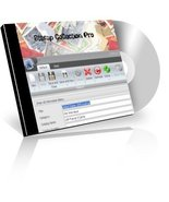 Stamp Collection Pro Software [CD-ROM] Windows - $19.97