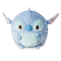 Disney Usa Stitch Scented Ufufy Plush Small New with Tags - $7.76