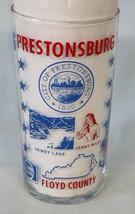 Pepsi Dairy Cheer Glass 1976 Prestonburg Kentucky - $19.69
