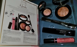 Laura Geller Le Jardin 5-Piece Make Up Collection Baked And Brighten Blush - $38.99