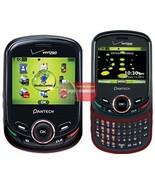 New -Pantech Jest 2  Black TXT8045 (Verizon)(Page Plus) Slider Cellular ... - $43.53