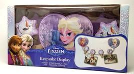 Disney Frozen Keepsake Display - $32.66