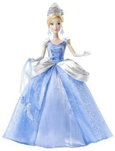 Disney Princess Cinderella Holiday Princess Doll, 2012 - $75.98