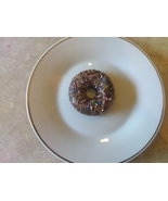 Chocolate Glazed Doughnut Soap - $6.97