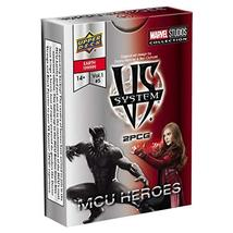 VS System 2Pcg: Marvel Mcu Heroes - $9.95