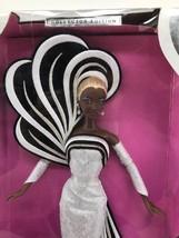 Bob Mackie Rare 45th Anniversary African American Barbie 2003 New Sealed... - $246.51