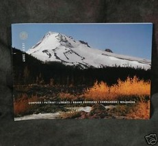2007 Jeep Booklet - $4.00