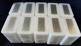 10 lb WHITE MELT AND POUR SOAP Glycerin Base 100% All Natural Bulk Wholesale - $49.50