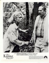 Kissing Place Meredith Baxter David Ogden Stiers Press Photo TV Movie Pu... - $5.98