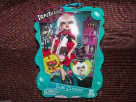 Bratzillaz Glam Gets Wicked Jade J'adore Doll NEW HTF - $49.99