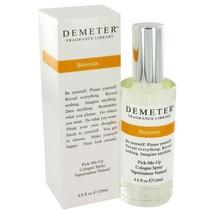Demeter By Demeter Bee's Wax Cologne Spray 4 Oz 462702 - $27.14