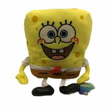"""Spongebob Squarepants 16"""" Plush Stuffed Toy Nanco 2002 W/Tag *READ* - $14.99"""