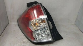 2009-2013 Subaru Forester Driver Left Side Tail Light Taillight Oem 97777 - $108.90