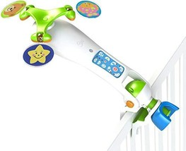 Nurture Smart - Portable Baby Crib Mobile with Superior Developmental an... - $110.39
