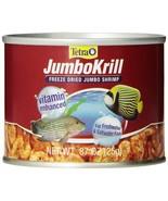 Tetra Jumbo Krill Freeze Dried Jumbo Shrimp Fis... - $6.96
