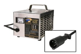 48volt 17amp Golf Cart Battery Charger for Club Car [Misc.] - $279.30