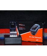 Pre-Owned Verizon Samsung SCH-U340 Blue Flip Ce... - $13.86