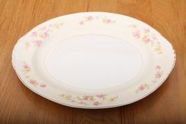 Serving Platter Homer Laughlin Eggshell Nautilu... - $23.36