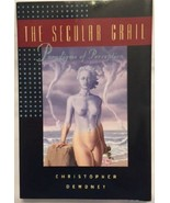 The Secular Grail: Paradigms of Perception (used SIGNED hardcover) - $20.00