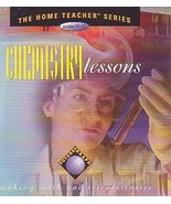 CHEMISTRY LESSONS [video game] - $9.79