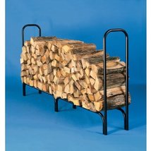 Copperfield 10808 Large Log Rack, Holds 1/2 Cord - $77.16