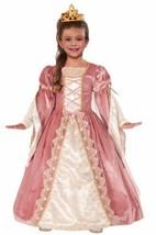 Forum Novelties Designer Collection Deluxe Victorian Rose ChildCostume D... - $45.90