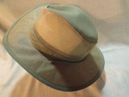 DPC Dorfman Pacific Co Wide Brim Airflow Hat Large image 2