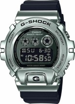 Casio G-Shock GM6900 25th Anniversary GM6900-1 (FEDEX 2 DAY SHIPPING) - $173.25