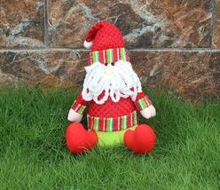 Christmas GIFT Santa Claus Christmas Snowman Christmas deer  Decoration - £9.32 GBP+