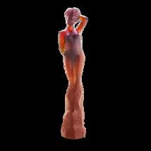 DAUM Crystal  Appaloosa Louise by Jean-Philippe Richard 05425 France - $2,871.00