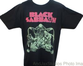 Black Sabbath Band Black Demon Music T-Shirt - $16.95
