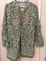 Style&co tunic top - $20.00