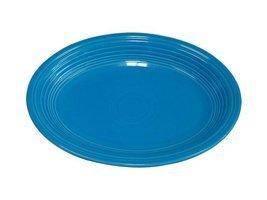 Fiesta Oval Platter 11 5/8 Inch Peacock  - $17.95