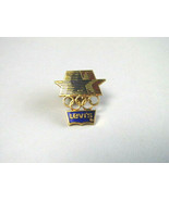 LEVI'S 1984 Los Angeles Olympics Limited Edition Sponsor Pin - see details - $9.74