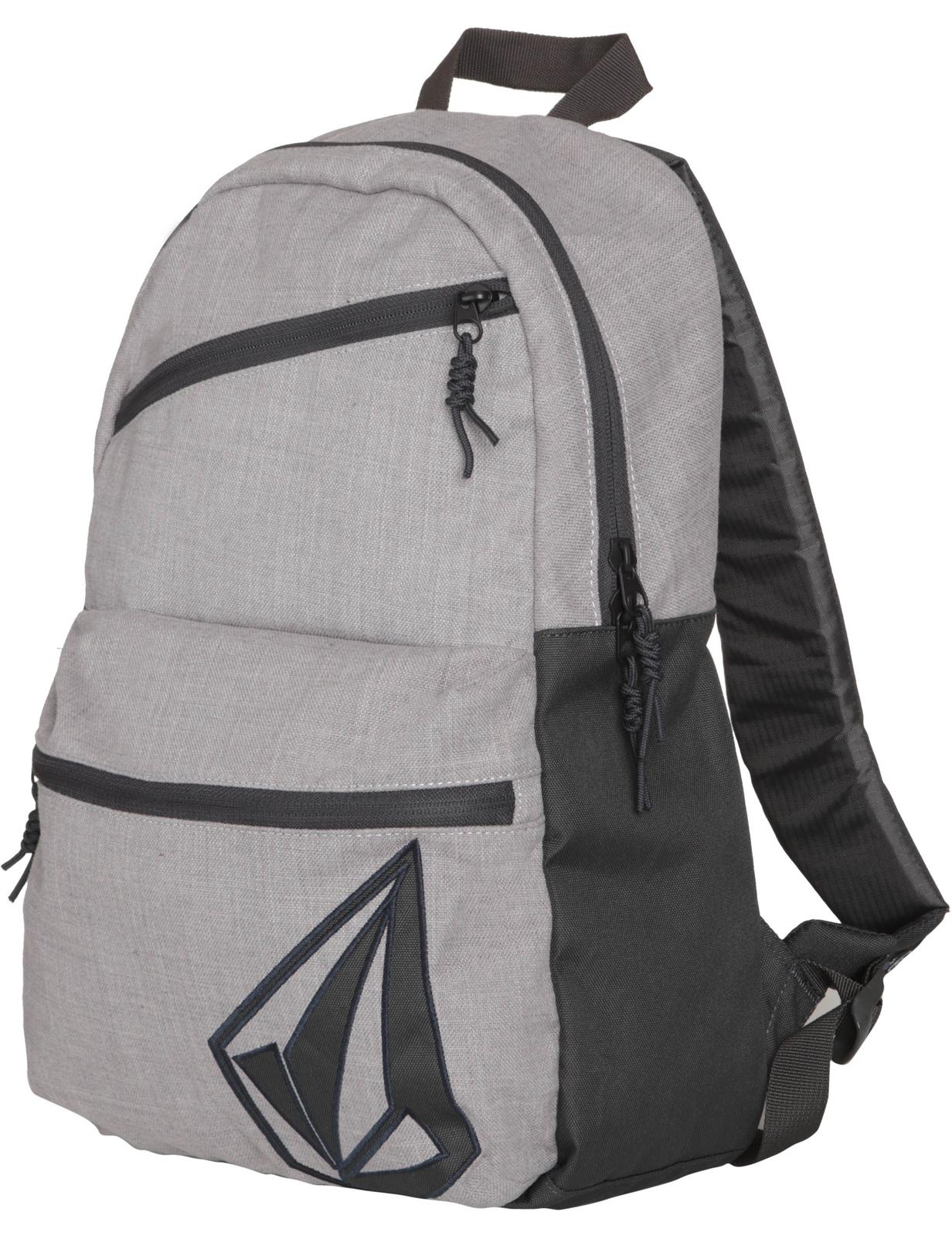Volcom academy backpack d6531650 clb b