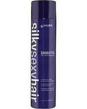 Silky Sexy Hair Silky Shampoo 10 oz - $40.58