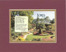 Heartfelt Plaque for Inspirations -  Francis' Prayer St Francis of Assisi prayer - $15.95