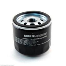 Kohler Genuine OEM Oil Filter Standard 12 050 01-S1 12 050 01-S  - $13.99