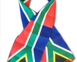 South africa flag scarf 10529 thumb155 crop