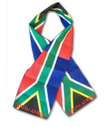 South africa flag scarf 10529 thumbtall