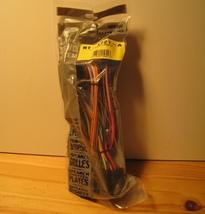 Metra BT-1721-A Honda Bluetooth Handsfree integration harness - $18.95