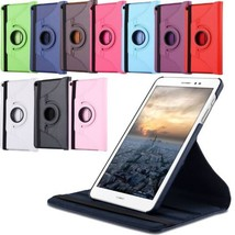 360 Rotating Stand Case Cover For Huawei MadiaP... - $9.99 - $11.99