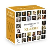 Classical Masterworks On Audio CD Album Import 2012 - $59.98