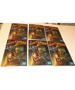 "Lot of 6 CWDC Disney SNOW WHITE The Huntsman POSTCARD Post Cards 5.5""x8"" - $19.99"