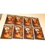 "Lot of 8 CWDC Disney CLARA CHUCK Symphony Hour POSTCARD Post Cards 4""x6"" - $19.99"